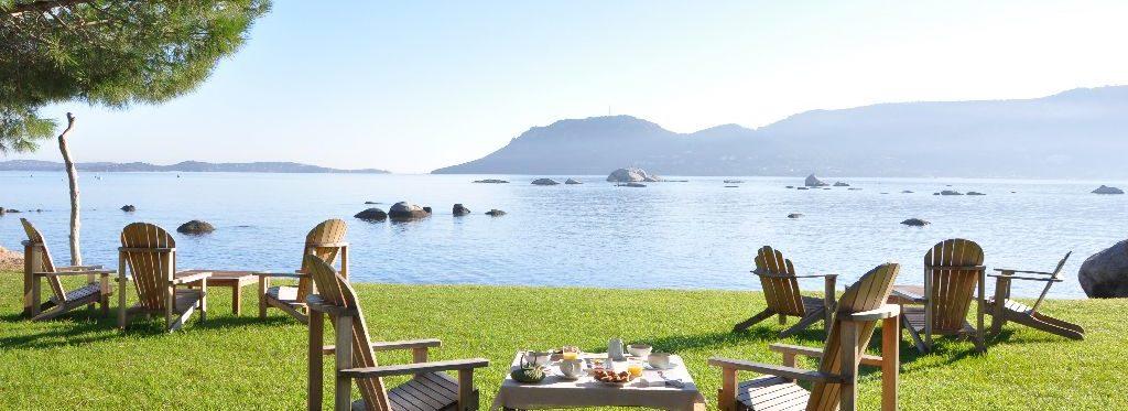 Locations de vacances en Corse